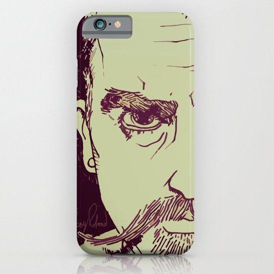 Gruff iPhone & iPod Case