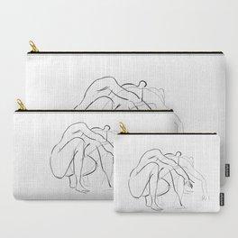 Flourish Carry-All Pouch