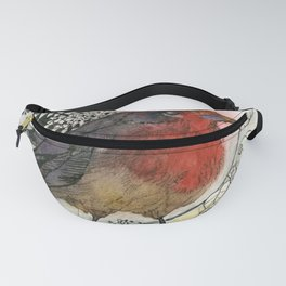 Just Be Fanny Pack
