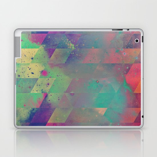 byby vy Laptop & iPad Skin