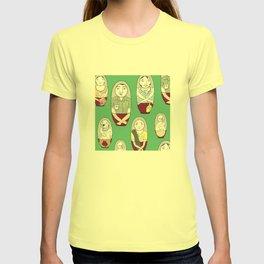 Familushka T-shirt