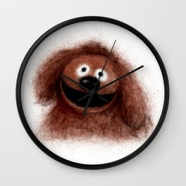 Rowlf, The Muppets Wall Clock