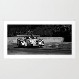 Penske RS Spyder Art Print