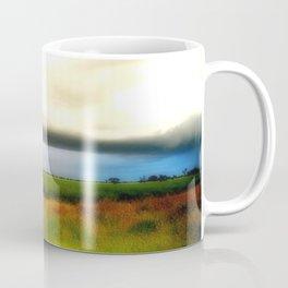 Low lying Clouds Coffee Mug