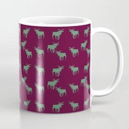 African Goats Coffee Mug