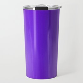 Abstract Purples Travel Mug