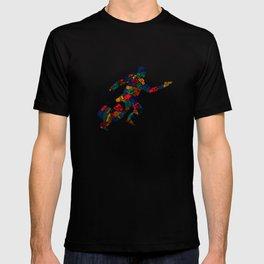 Blade Runner - Patchwork edition T-shirt
