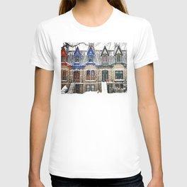 The Enchanting Winter T-shirt