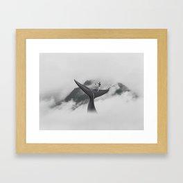 Kindred Spirit VIII Framed Art Print