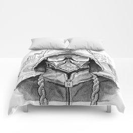 Def Vader Comforters
