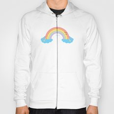 that's why we can't see rainbow very often Hoody