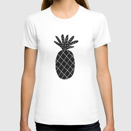 PINEAPPLE-LINOCUT T-shirt
