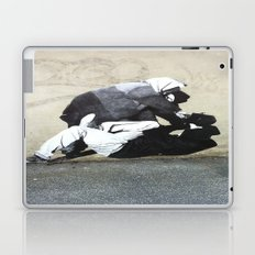 BANKSY  Laptop & iPad Skin
