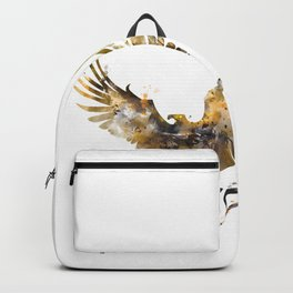 Thunderbird Backpack