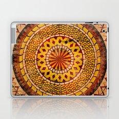 Four Dragons Mandala Laptop & iPad Skin