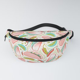 Taco Time Fanny Pack