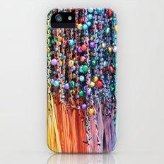Ribbon & Bells Slim Case iPhone (5, 5s)