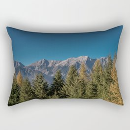 Autumn Joy Rectangular Pillow