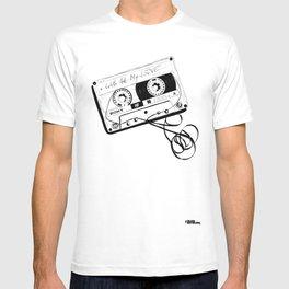 love tape T-shirt