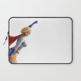 Powergirl Laptop Sleeve