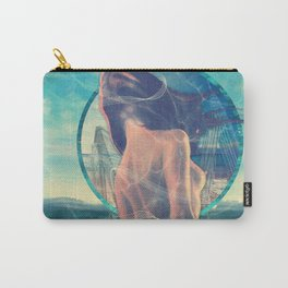 Drowned World Carry-All Pouch