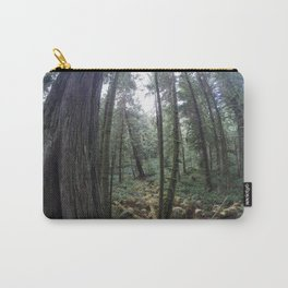 Go pro forest Canada Carry-All Pouch