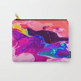 A Hue by Any Other Name Carry-All Pouch