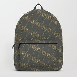 Hadley Cells Backpack