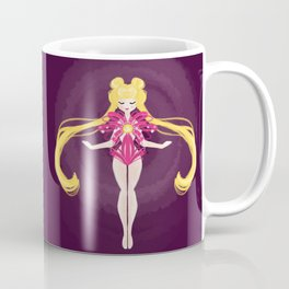 Sailor Moon transformation Coffee Mug