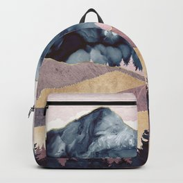 Mauve Vista Backpack