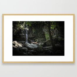 Intimations of Immortality Framed Art Print