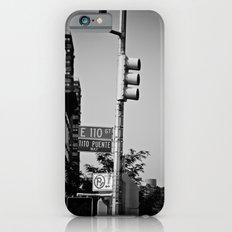 Dímelo Cantando y Bailando iPhone 6s Slim Case