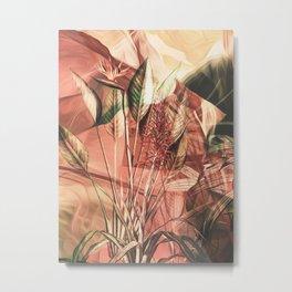 Colors Tas 03 Metal Print