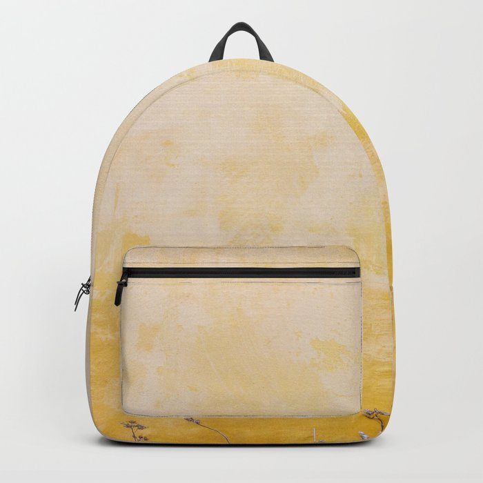 Vintage Wall Backpack
