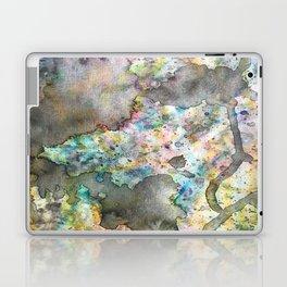 Spilled Chaos Laptop & iPad Skin