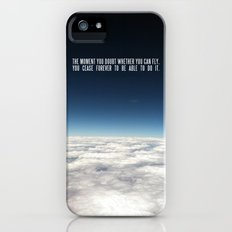 FLY. Slim Case iPhone (5, 5s)