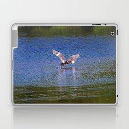 Grabbing Lunch Laptop & iPad Skin