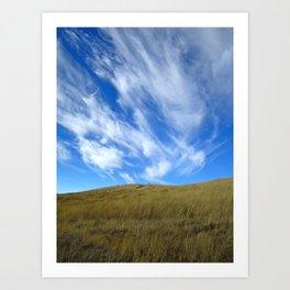 Colorado, 3 Art Print