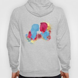 supervalor will rise Hoody