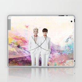 Chained Up Hyuken Laptop & iPad Skin