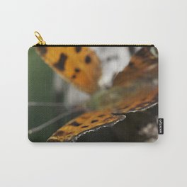 Crisp Wing Carry-All Pouch