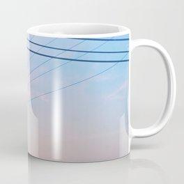 Wired Nature Coffee Mug