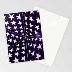 Star Gazing Stationery Cards