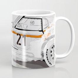 Daytona Coupe_recollection Coffee Mug