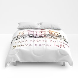 CEDARWOOD ROAD HOUSE Comforters
