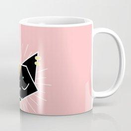 Cat Tribe 02 Coffee Mug