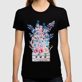 Love affair T-shirt