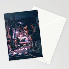 Japan - 'Nobody' Stationery Cards