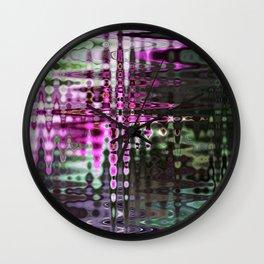 Trips Wall Clock