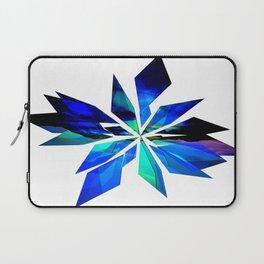Crystals Laptop Sleeve